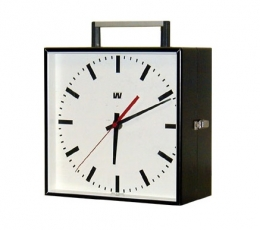 Orienteering Analog Starting Clock