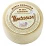 Queso Manchego media curación D.O. Montescusa