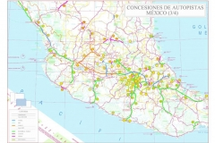 Concesiones de autopistas (México)