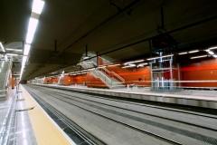 Estación de cercanías Puerta del Sol-Gran Vía (España)