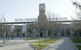 Centro Puerta de Toledo (España)