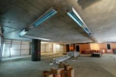 Instalaciones eléctricas de la estación de cercanías de Puerta del Sol-Gran Vía (España)