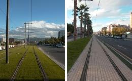 UTE Electrificación tranvía de Murcia (España)