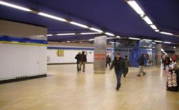 Remodelación de la estación de Legazpi. Líneas 3 y 6 (España)