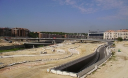 Proyecto de Soterramiento M-30 (España)