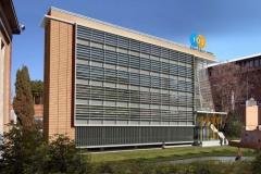Facultad de economía de Barcelona (España)