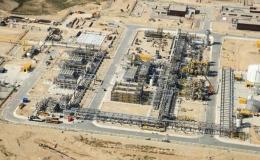 Proyecto CASTOR, almacenamiento subterráneo de gas natural en Vinarós, Castellón. Instalación de megafonía (España)