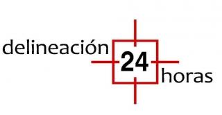 NUEVO SERVICIO DE DELINEACION 24 HORAS