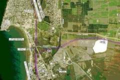 Final design railway. Line Akko - Carmiel (Israel)