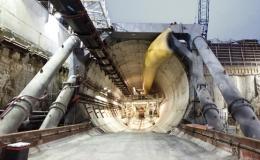 Proyecto de túnel en el puerto de Miami (Estados Unidos)