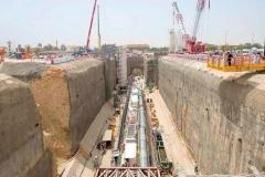Línea 5 del Metro de Riad (Arabia Saudí)