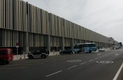 Ampliación del terminal del aeropuerto de Gran Canaria (España)