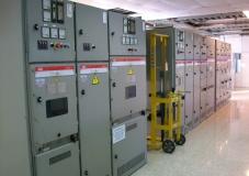 Reforma e integración al sistema de mando y control de las cabinas del aeropuerto Madrid-Barajas (España)
