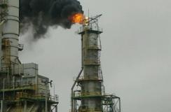 Modernización refinería de Talara (Perú)