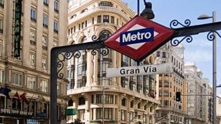 El Metro de Gran Vía cierra desde hoy hasta abril por las obras de mejora