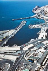 La inversión en carreteras llega a Almería en los años 2019 y 2020