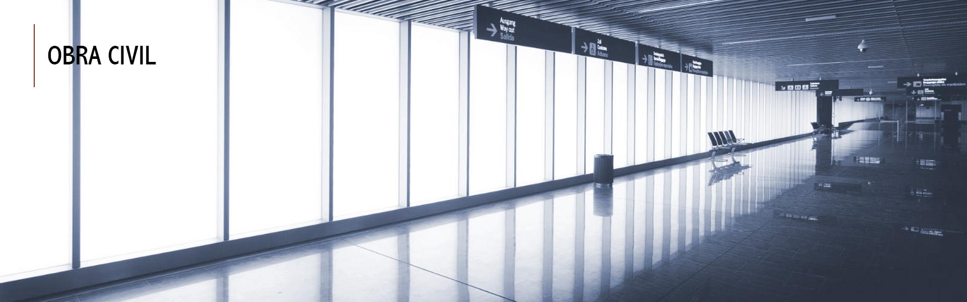 Gran Canaria - Nueva terminal del Aeropuerto
