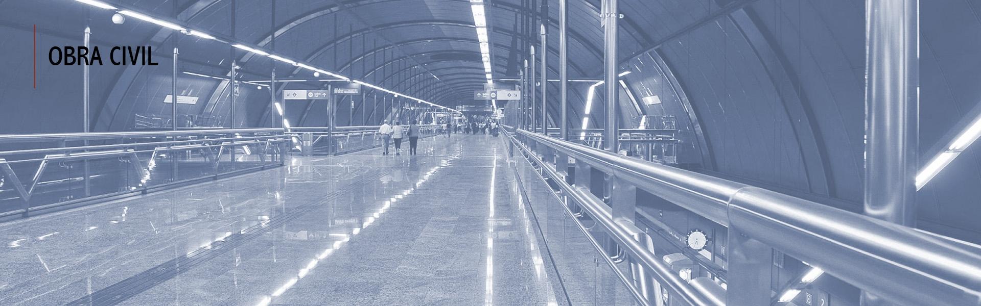 Madrid - Estación Cercanías Sol