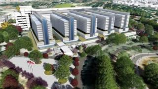 La Comunidad completa el proyecto de renovación del Hospital 12 de octubre