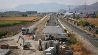 Fomento adjudica el estudio para soterrar el AVE en Granada