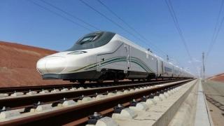 El AVE a La Meca comienza hoy a dar servicio a pasajeros