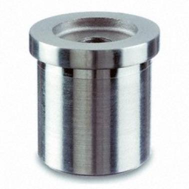 Adaptador para pasamanos Mod 0725  D60,3x2mm q-raling