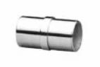 Unión de tubo de inoxidable CT-207