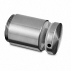 adapatador para vidrio q-railing barmet