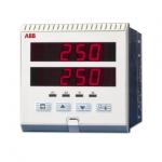 Controlador de proceso compacto 1/4DIN