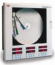 Registrador circular proceso pausterización