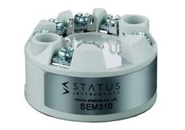 Transmisor universal con protocolo HART