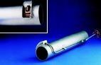 Medida de temperatura en superficie de tuberias