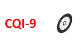 CQI9--Evaluación y control de tratamiento térmico