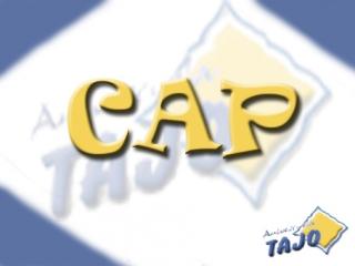 Lugar y Fecha de Examen de CAP (Mercancías y Viajeros)