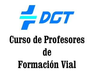 XIV Curso de Profesores de Formación Vial.