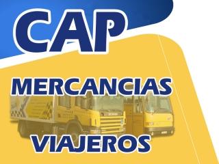 Primera Prueba CAP 2013 Plantillas correctoras