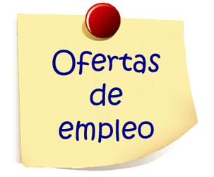 OFERTA DE EMPLEO-CONDUCTOR CAMIÓN