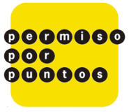 PERMISO POR PUNTOS