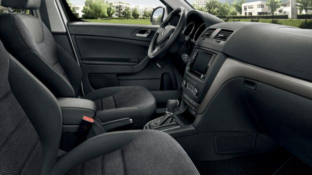 Distintos niveles de equipamiento para tu coche nuevo