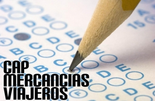 EXAMEN CAP VIAJEROS - MERCANCIAS