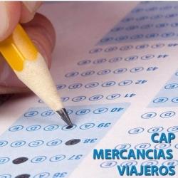PLANTILLAS CORRECTORAS PRUEBAS CAP