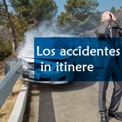 Los accidentes in itinere
