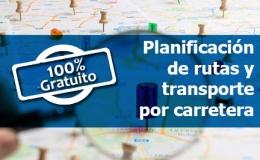 Planificación de Rutas y transporte por carretera