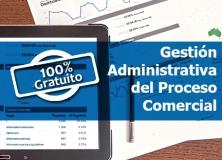 Curso Gratuito Gestión Administrativa del Proceso Comercial
