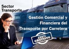 gestion comercial y financiera del transporte por carretera sector transporte gratis gratuito