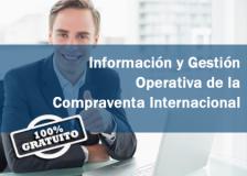 INFORMACION Y GESTION OPERATIVA DE LA COMPRAVENTA INTERNACIONAL CURSO GRATUITO GRATIS TRABAJADORES