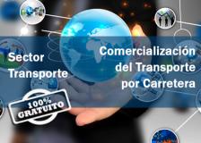 curso gratuito gratis comercializacion del transporte por carretera