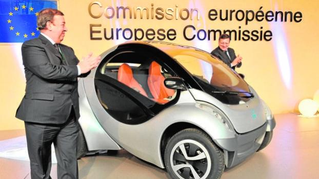 ¡ATENCIÓN! El gobierno se compromete a financiar al 100% la compra de coches eléctricos en 2018