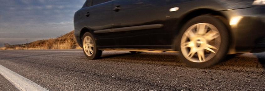 Retexturizar el firme reduce casi un 90% los accidentes