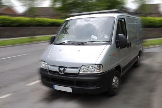 1 de cada 4 conductores multados por circular sin ITV